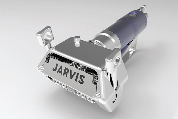Триммеры JARVIS-IBEX